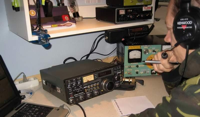 Антенны | RUQRZ.COM - сайт радиолюбителей.